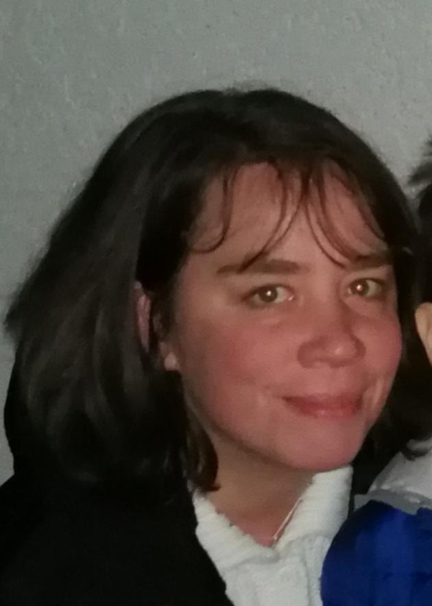 Dorina GEBHARDT