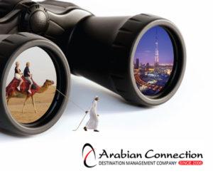 Arabian Connection