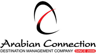 Arabian Connection Logo