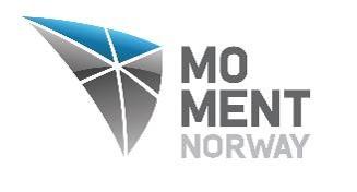 Moment Norway Logo
