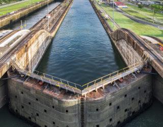 Transit through The Panama Canal