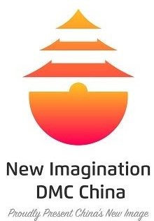 New Imagination DMC China Logo