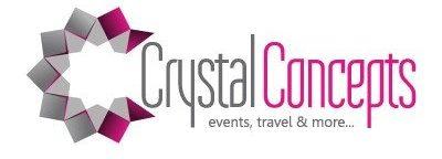 Crystal Concepts DMC Logo