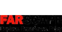 FARSCAPE TRAVEL Logo