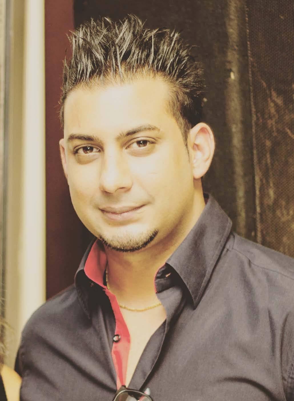 Hussein Jiwani
