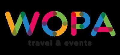 W O P A Logo