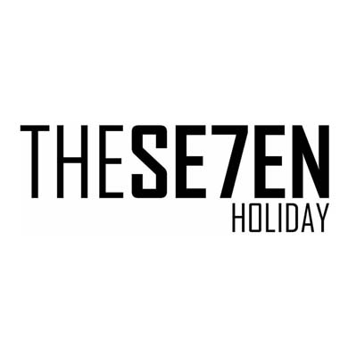The Seven Holiday Logo