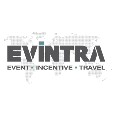 EVINTRA – your MICE & Tourism Directory Logo