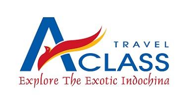 A-Class Travel Logo