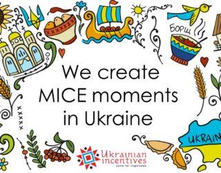 Ukrainian MICE moments