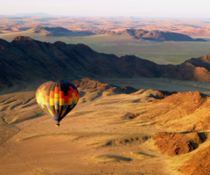 Incentive and Luxury Leisure Travel Namibia
