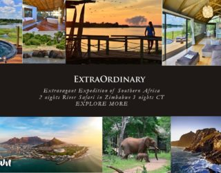 Extravagant Expedition of Southern Africa