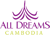ALL DREAMS CAMBODIA Logo