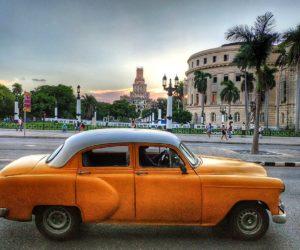 Enjoy Cuba MICE