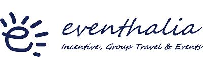 Eventhalia Logo