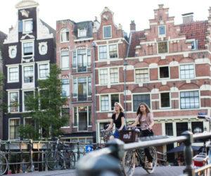 Amsterdam Redefined