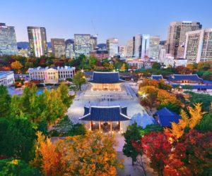 Creven Destination Management South Korea