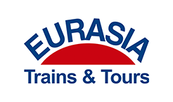 Eurasia Trains & Tours Logo