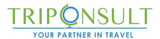 TripConsult Israel DMC & Concierge Logo