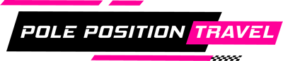 Pole Position Travel Logo