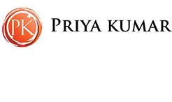 Are you FUTURE-READY? Priya Kumar Logo