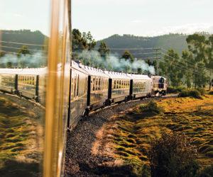 Eurasia Trains & Tours