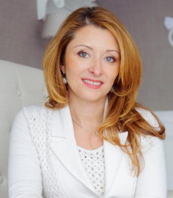 Alina Kuznetsova