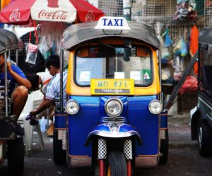 Tuk Tuk driving adventure, an authentic way to explore rural Chiang Mai off-the-beaten-track