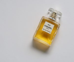 Virtual atelier to create your own unique perfume