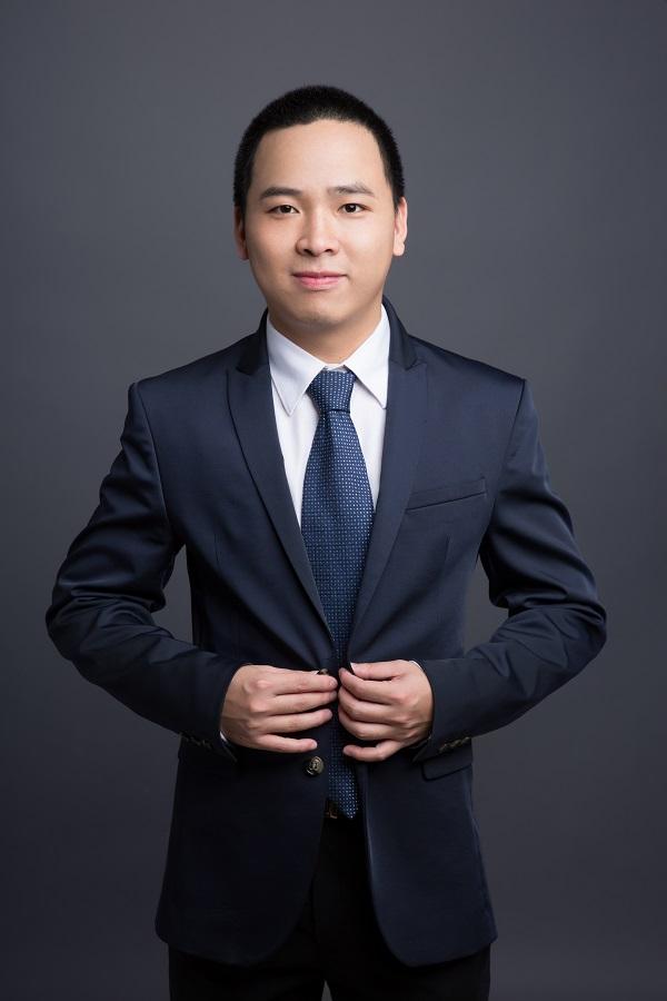 Dustin Chan