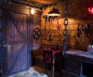 The Virtual Escape Room challenge: Can you make it out?