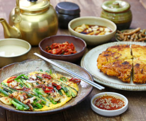 Virtually learn to make Korean Traditional Cuisine with Korean Chef!