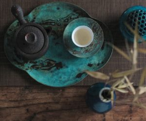 Full Experience of Chinese Tea-From Tea Plantation to Tea Brewing
