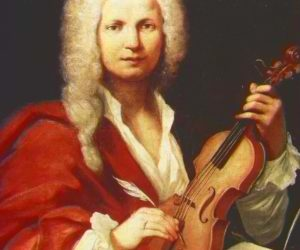 Homage to Vivaldi! Attend an exclusive show inside a church only for you