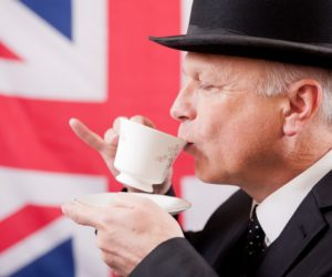 British Etiquette masterclass to sharpen your manners